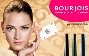 Bourjois Adverts